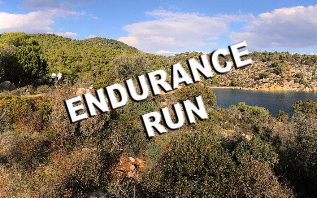 Οι διαδρομές του Epidavros Action Triathlon ολοκληρώνονται