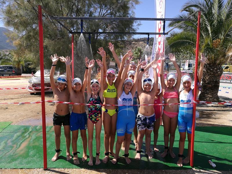Saronic Triathlon Club