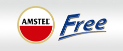 amstel free