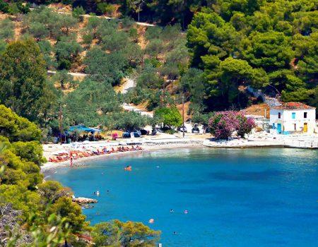 Monastiri Beache