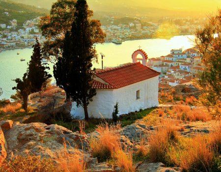 Αgios Athansios