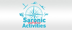Saronic activities